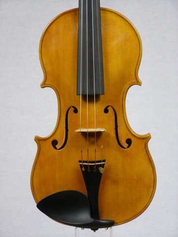 Image of Copy of Pietro Guarneri violin by Kate & Ben Ross